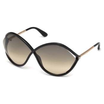 Tom Ford FT0528 Liora Sunglasses