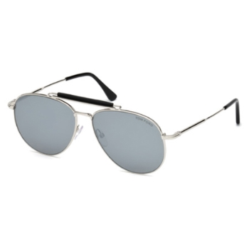 Tom Ford FT0536 Sean Sunglasses