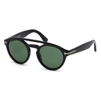 Tom Ford FT0537 Clint Sunglasses