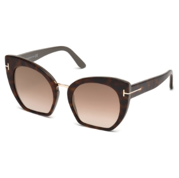 Tom Ford FT0553 Samantha-02 Sunglasses