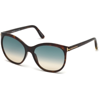 Tom Ford FT0568 Geraldine-02 Sunglasses