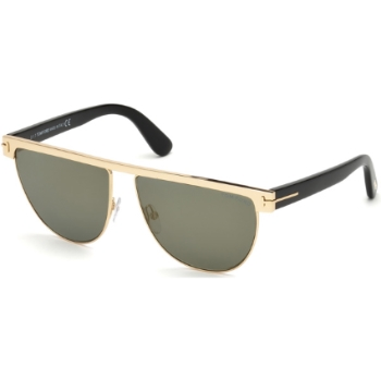 Tom Ford FT0570 Stephanie-02 Sunglasses