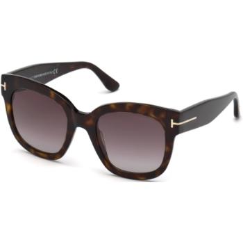 Tom Ford FT0613 Beatrix-02 Sunglasses