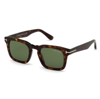 Tom Ford FT0751-F Dax Sunglasses