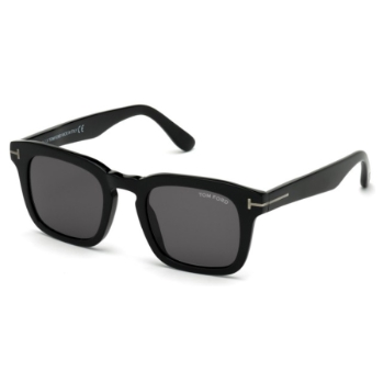 Tom Ford FT0751-F-N Dax Sunglasses