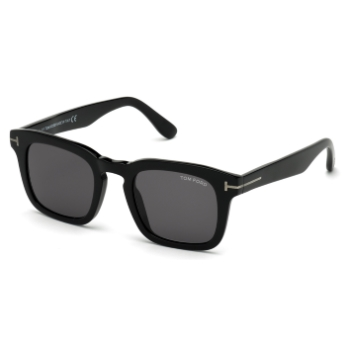 Tom Ford FT0751-N Dax Sunglasses