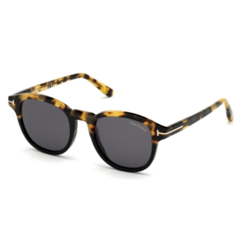 Tom Ford FT0752 Jameson Sunglasses
