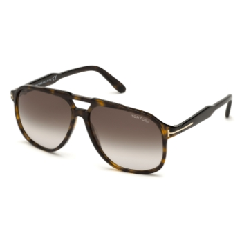 Tom Ford FT0753 Raoul Sunglasses