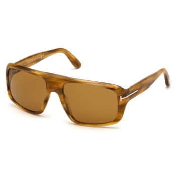 Tom Ford FT0754 Duke Sunglasses