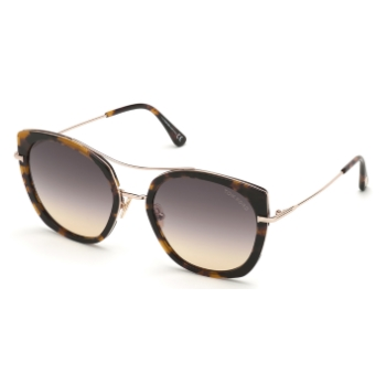 Tom Ford FT0760-F Joey Sunglasses