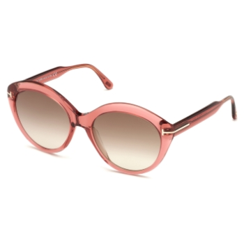 Tom Ford FT0763 Maxine Sunglasses