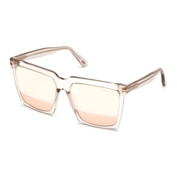 Tom Ford FT0764 Sabrina-02 Sunglasses