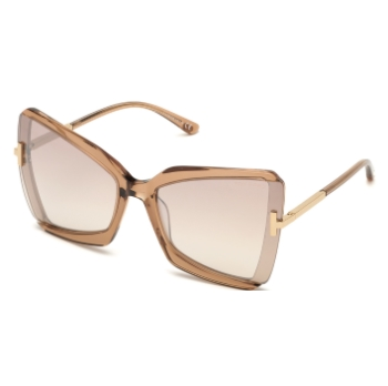 Tom Ford FT0766 Gia Sunglasses