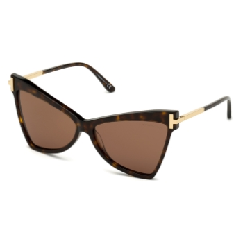 Tom Ford FT0767 Tallulah Sunglasses