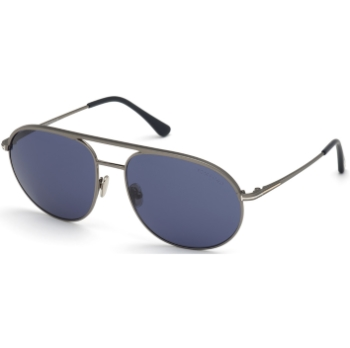 Tom Ford FT0772 Gio Sunglasses
