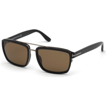 Tom Ford FT0780 Anders Sunglasses