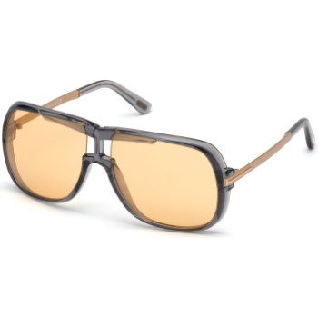 Tom Ford FT0800 Caine Sunglasses