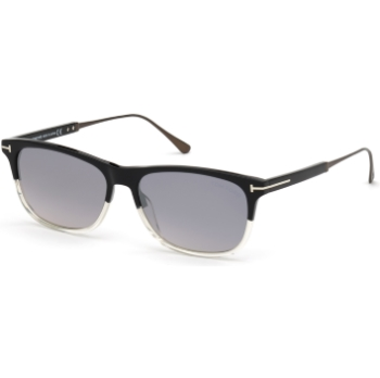 Tom Ford FT0813 Caleb Sunglasses