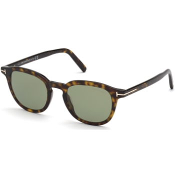 Tom Ford FT0816 Pax Sunglasses