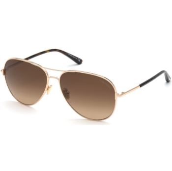 Tom Ford FT0823 Clark Sunglasses