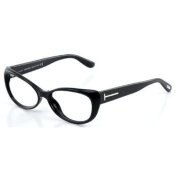 Tom Ford FT5263 Eyeglasses