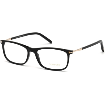 Tom Ford FT5398-F Eyeglasses