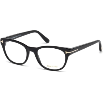 Tom Ford FT5433-F Eyeglasses