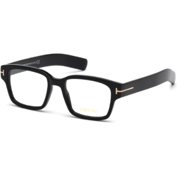 Tom Ford FT5527 Eyeglasses