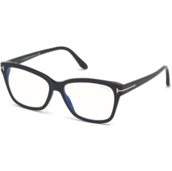 Tom Ford FT5597-F-B Eyeglasses