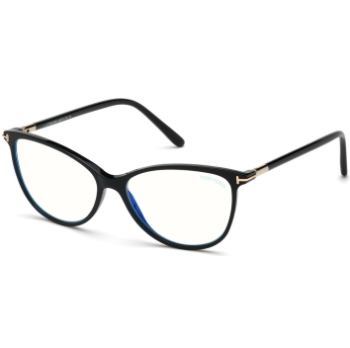 Tom Ford FT5616-F-B Eyeglasses