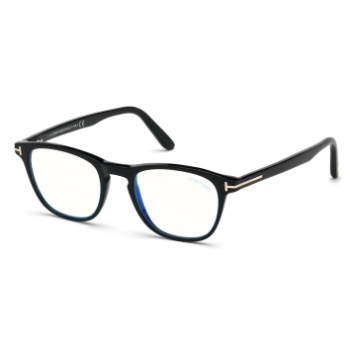 Tom Ford FT5625-B Eyeglasses