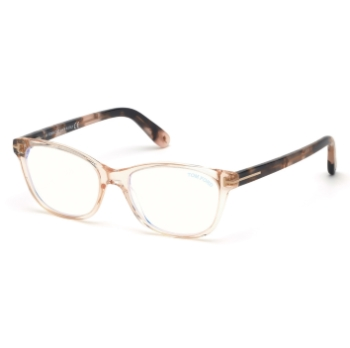 Tom Ford FT5638-B Eyeglasses