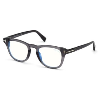 Tom Ford FT5660-B Eyeglasses
