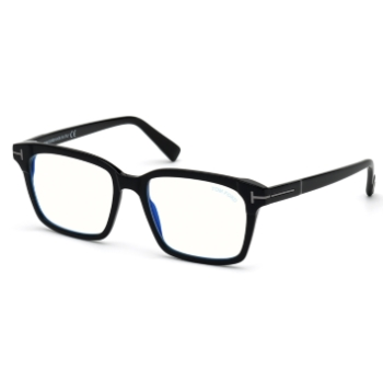 Tom Ford FT5661-B-N Eyeglasses