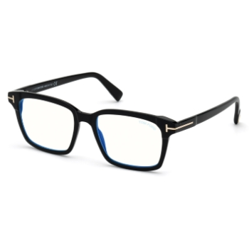 Tom Ford FT5661-B Eyeglasses
