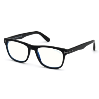 Tom Ford FT5662-B-N Eyeglasses