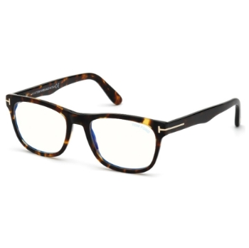 Tom Ford FT5662-F-B Eyeglasses