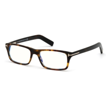 Tom Ford FT5663-B Eyeglasses