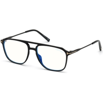 Tom Ford FT5665-B Eyeglasses