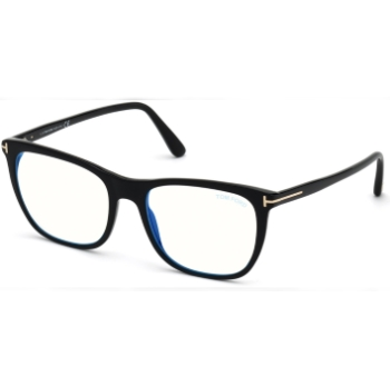 Tom Ford FT5672-F-B Eyeglasses