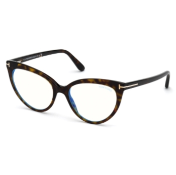 Tom Ford FT5674-B Eyeglasses