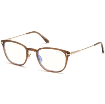 Tom Ford FT5694-B Eyeglasses