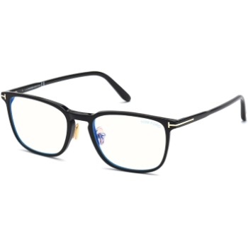 Tom Ford FT5699-B Eyeglasses