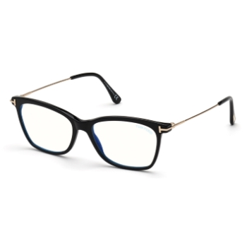 Tom Ford FT5712-B Eyeglasses