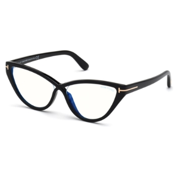 Tom Ford FT5729-B Eyeglasses