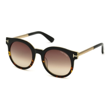 Tom Ford FT0435 Janina Sunglasses