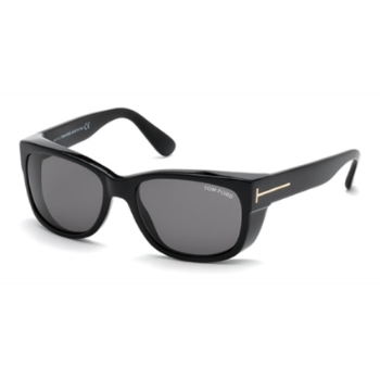 Tom Ford FT0441 Carson Sunglasses