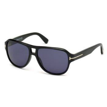 Tom Ford FT0446 Dylan Sunglasses