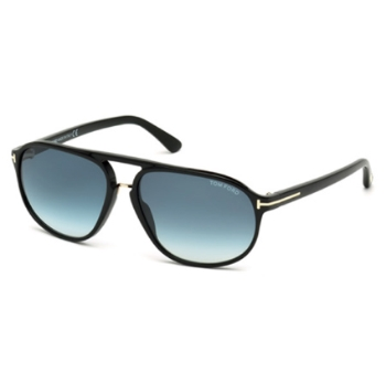 Tom Ford FT0447 Jacob Sunglasses