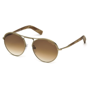 Tom Ford FT0449 Jessie Sunglasses